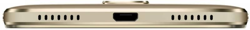 Смартфон Huawei Honor 7 Premium 32ГБ золотистый - фото 8