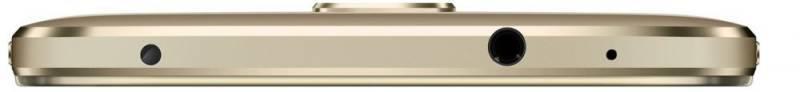 Смартфон Huawei Honor 7 Premium 32ГБ золотистый - фото 9