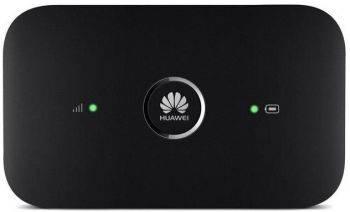 Модем 2G / 3G / 4G Huawei E5573Cs-322 USB черный