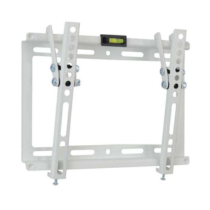 Кронштейн для телевизора Kromax IDEAL-6 белый - фото 1