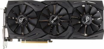 Видеокарта Asus STRIX-GTX1060-6G-GAMING 6144 МБ