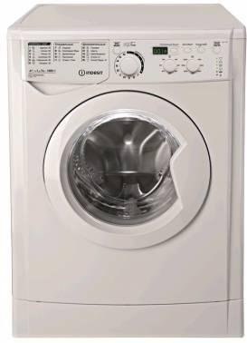 Стиральная машина Indesit EWD 71052 CIS белый