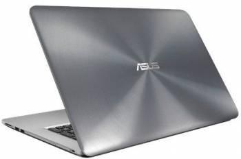 Ноутбук 17.3 Asus X756UQ-TY122T серый