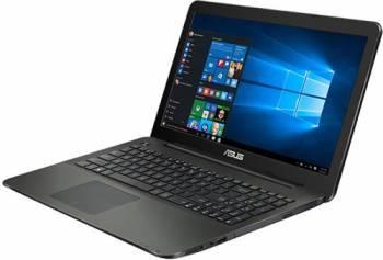 Ноутбук 15.6 Asus X555BP-XO006T черный