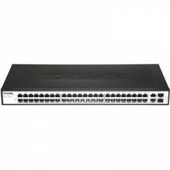 Коммутатор неуправляемый D-Link (DES-1050G / C1A)
