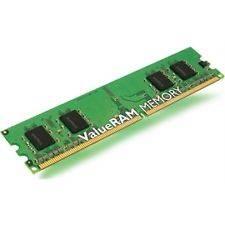Модуль памяти DIMM DDR3 2Gb Kingston KVR16N11S6/2 - фото 1