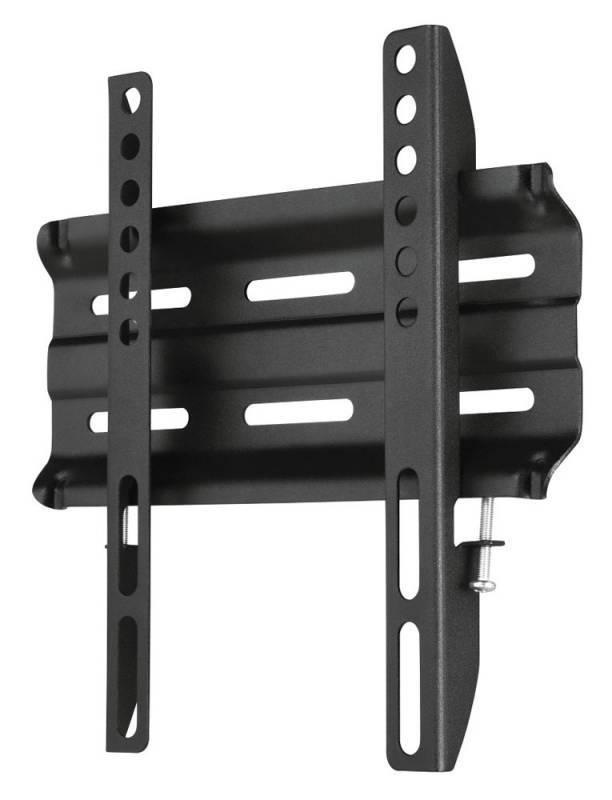 Кронштейн для телевизора Hama H-118106 черный (00118106) - фото 1