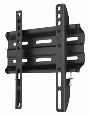 Кронштейн для телевизора Hama H-118106 черный (00118106)