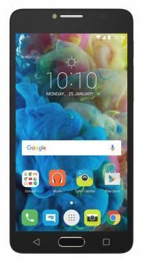 Смартфон Alcatel Pop 4S 5095K 16ГБ темно-серый