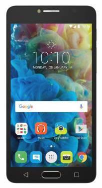 Смартфон Alcatel Pop 4S 5095K 16ГБ золотистый