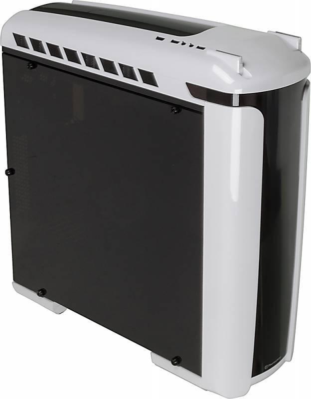 Корпус ATX Thermaltake Versa C22 RGB белый/черный (CA-1G9-00M6WN-00) - фото 1