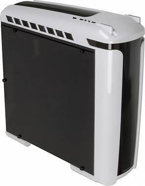 Корпус ATX Thermaltake Versa C22 RGB белый / черный