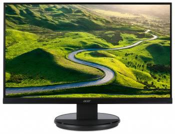 Монитор 27 Acer K272HLEbid черный