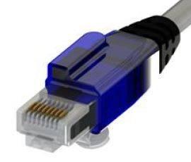 Зажим Brand-Rex SmartPatch RFID IPSPCCHB004 - фото 1
