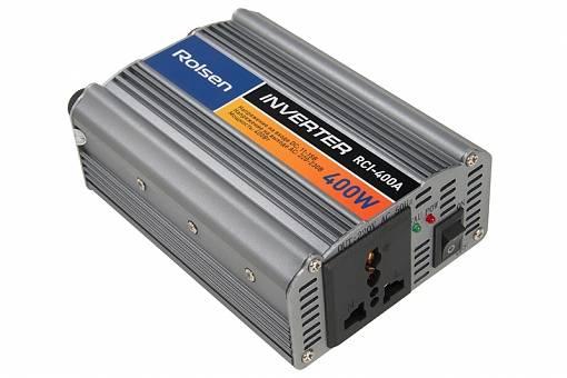 Преобразователь напряжения Rolsen RCI-400A - фото 1