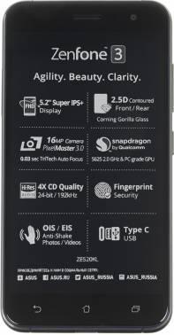 Смартфон  ASUS ZenFone ZF3 ZE520KL