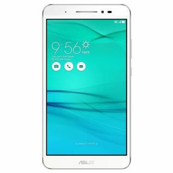 Смартфон Asus ZB690KG Zenfone Go белый, встроенная память 8Gb, дисплей 6.9 1024x600, Android 5.1, камера 8Mpix, поддержка 3G, 2Sim, 802.11bgn, BT, GPS, FM радио, microSDXC до 128Gb (90AL0011-M00230)