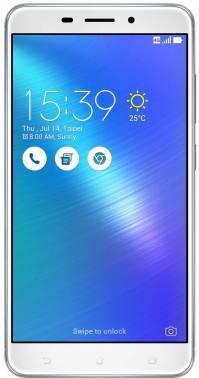Смартфон Asus ZenFone ZF3 LASER ZC551KL 32ГБ серебристый