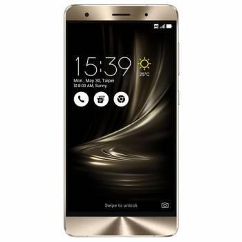 Смартфон Asus ZenFone Delux ZF3 ZS570KL 64ГБ серебристый