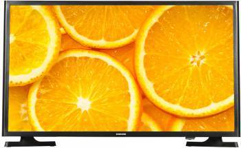 "Телевизор LED 32"" Samsung UE32J5205AKXRU черный"