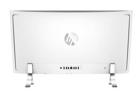 "Моноблок 23.8"" HP Envy 24-n271ur черный/серебристый - фото 4"