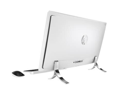 "Моноблок 23.8"" HP Envy 24-n271ur черный/серебристый - фото 5"