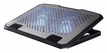 """Подставка для ноутбука 15.6"""" Hama H-53064 серебристый (00053064)"""