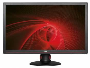 Монитор 27 AOC G2770PF черный / красный