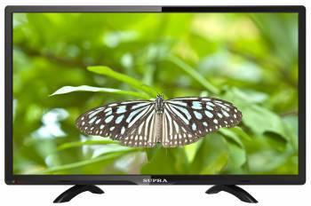 Телевизор LED 24 Supra STV-LC24450WL черный