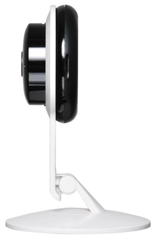 Видеокамера IP Digma DiVision 100 белый - фото 3
