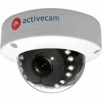 Видеокамера IP ActiveCam AC-D3101IR1 белый