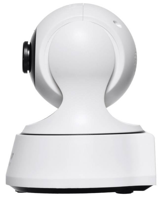 Видеокамера IP Digma DiVision 200 белый - фото 3