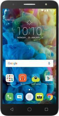 Смартфон Alcatel Pop 4 Plus 5056D 16ГБ белый