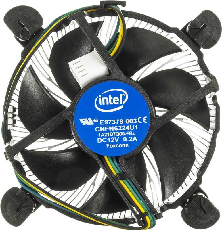 Процессор Intel Core i3 6100 Socket-1151 BOX - фото 2
