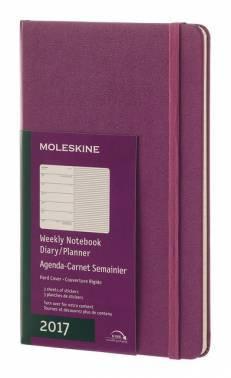 ������������ Moleskine CLASSIC WKNT LARGE ������������� 144���. ����������