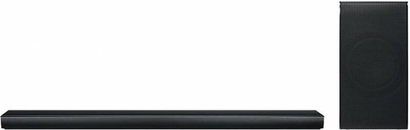 Домашний кинотеатр LG SH7B черный/черный - фото 3