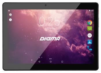 Планшет 10.1 Digma Plane 1601 3G 8ГБ черный