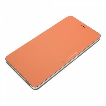 Чехол Asus Folio Cover, для Asus ZenFone ZU680KL, оранжевый (90AC01I0-BCV003)