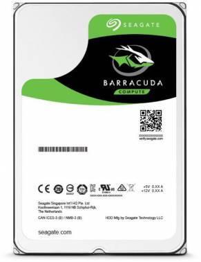 Жесткий диск 2Tb Seagate Barracuda ST2000LM015 SATA-III