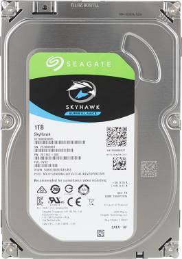 Жесткий диск 1Tb Seagate Skyhawk ST1000VX005 SATA-III