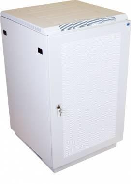 Шкаф коммутационный ЦМО ШТК-М-18.6.8-4ААА 18U серый