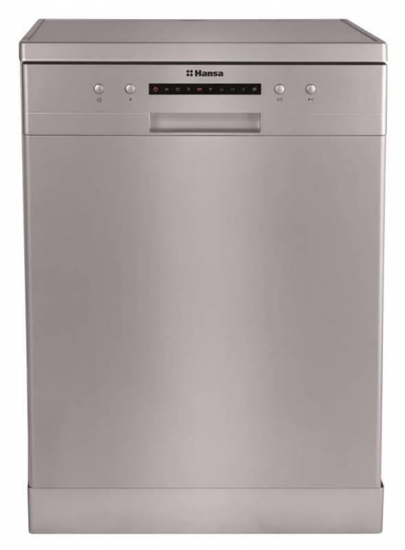 Посудомоечная машина Hansa ZWM 616 IH нержавеющая сталь - фото 1
