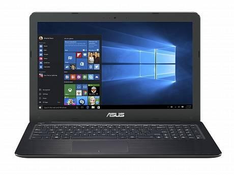 """Ноутбук 17.3"""" Asus K756UJ-T4072T темно-коричневый - фото 1"""