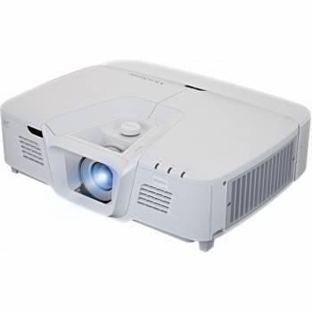 Проектор ViewSonic PRO8800WUL белый (VS16372)