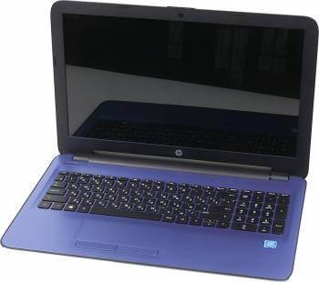 Ноутбук 15.6 HP 15-ay513ur (Y6F67EA) синий
