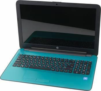 Ноутбук 15.6 HP 15-ay515ur (Y6F69EA) бирюзовый