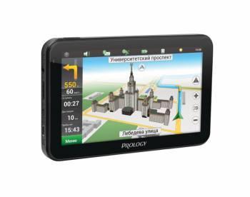 """GPS-навигатор Prology iMAP-5700 5"""" черный"""