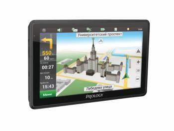 GPS-навигатор Prology iMAP-7500 7 черный