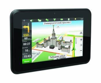 GPS-навигатор Prology iMAP-7700 7 черный