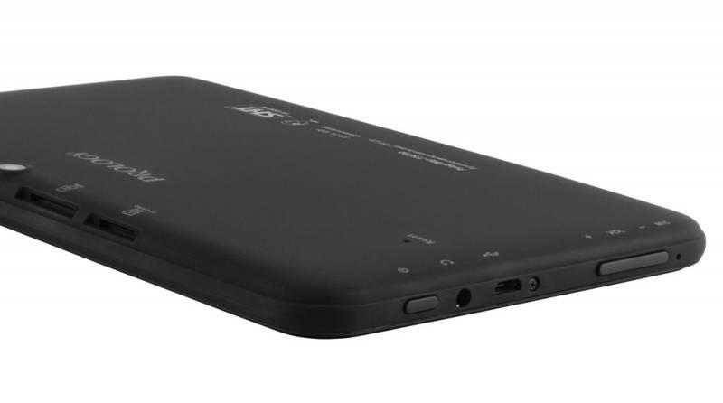 """GPS-навигатор Prology iMAP-7700 7"""" черный - фото 3"""